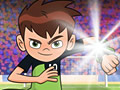 Penalty Power Ben 10