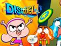 Super Disk Duel 2