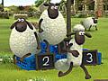 Champions Sheeps