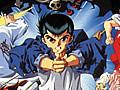 Yuyu Hakusho Wars
