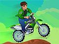 Ben 10: Planet Rider