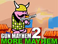 Gun Mayhem 2 More Mayhem