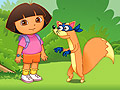 Dora and Swiper's Big Adventure