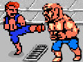 Double Dragon Flash Fighters