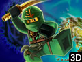 Lego Ninjago The Final Battle