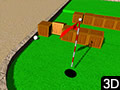 Mini World Golf