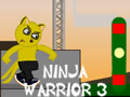 Ninja Warrior 3: Total Renewal