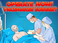 Operate Now Pacemaker Surgery