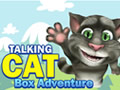Talking Tom Box Adventure
