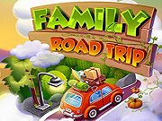 Family Road Trip