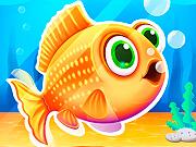 My Fish Tank Aquarium
