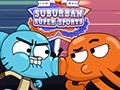 Gumball Suburban Super Sports